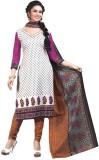 Lakshi Cotton Printed Salwar Suit Dupatt...