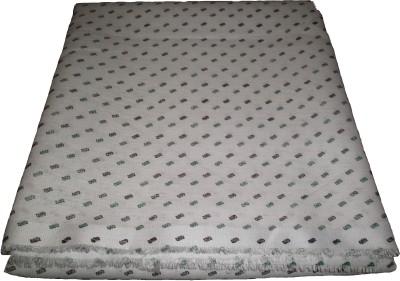 Amin Cotton Printed Shirt Fabric