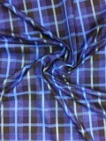 sancheti fabrics Cotton Polyester Blend ...