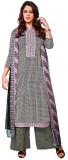 Mansi Fabrics Cotton Self Design Salwar ...