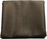 Gwalior Cotton Polyester Blend Solid Tro...