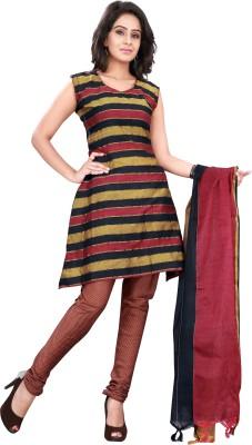 Suali Cotton Printed Salwar Suit Dupatta Material