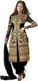 Shreet Fashion Georgette Self Design Sal...