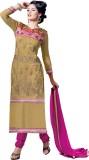 Shonaya Georgette Embroidered Salwar Sui...