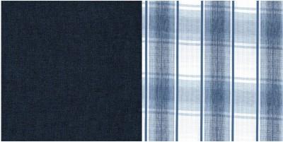 Jhon Diego Viscose Checkered Shirt & Trouser Fabric