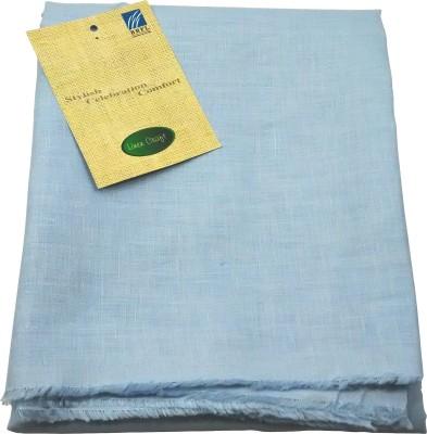 Bombay Rayon Linen Solid Shirt Fabric