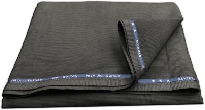 Birla Century Cotton Striped Trouser Fabric