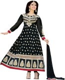 West Turn Georgette Embroidered Salwar S...