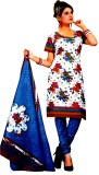Mehrana Cotton Printed Salwar Suit Dupat...