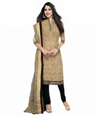 Lakshi Cotton Printed Salwar Suit Dupatta Material