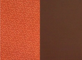 J Hampstead Cotton Printed Shirt & Trouser Fabric(Un-stitched)