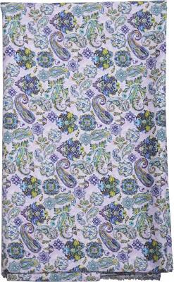 Fablino Cotton Printed Shirt Fabric
