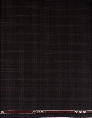 Ocm Cotton Polyester Blend Solid Suit Fabric
