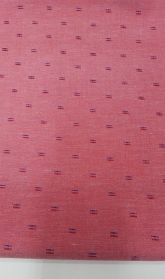 BRFL Cotton Printed Shirt Fabric