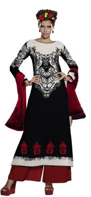 Henna Cotton Printed Salwar Suit Dupatta Material