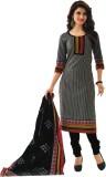 SGC Cotton Printed Salwar Suit Dupatta M...