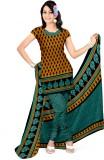 Mitra Cotton Printed Salwar Suit Dupatta...