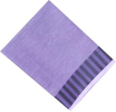 Vardhmancreation Cotton Polyester Blend Solid Shirt Fabric