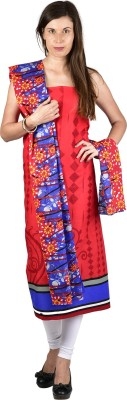 Nyaye Cotton Printed Salwar Suit Dupatta Material