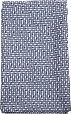 Fablino Cotton Checkered Shirt Fabric