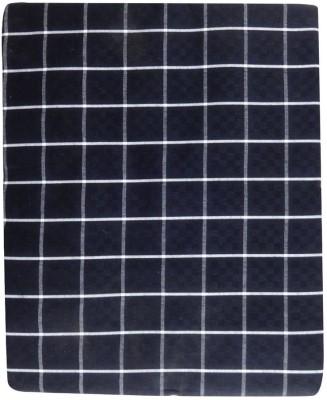 Siddharth Cotton Checkered Shirt Fabric
