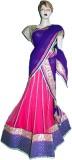Divya Fashion Designers Net Embroidered ...