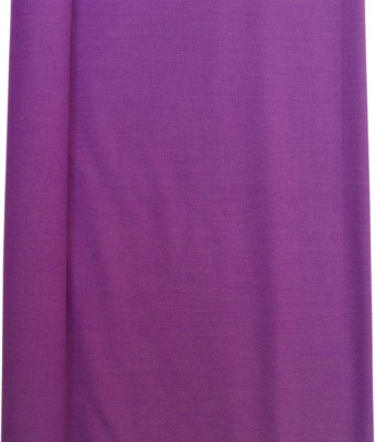 Kamra Cotton Polyester Blend Solid Shirt Fabric