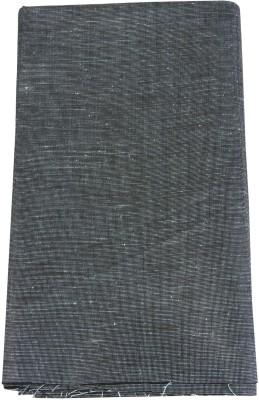 Paul Street Linen Solid Shirt Fabric