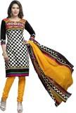 Royalisha Cotton Printed Salwar Suit Dup...