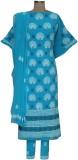 Ada Georgette Embroidered Salwar Suit Du...