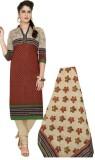 Fashion Valley Cotton Printed Salwar Sui...