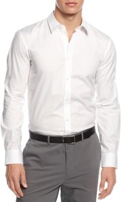 Sushma Gautam Cotton Solid Shirt Fabric