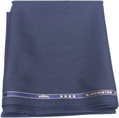 Vimal Viscose Solid Trouser Fabric