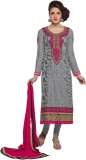 Kanheyas Georgette Embroidered Salwar Su...