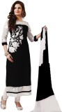 Zeekty Fashion Cotton Embroidered Semi-s...