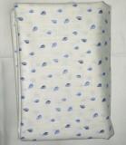 moretti italy Cotton Printed Shirt Fabri...