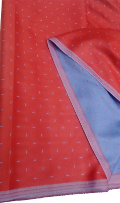 Cotton Fabrico Cotton Polyester Blend Embellished Shirt Fabric