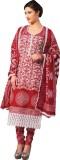 Rutbaa Cotton Printed Salwar Suit Dupatt...