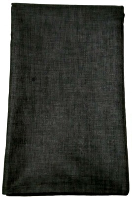 FCS Jute Solid Jacket Fabric(Un-stitched)
