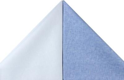 Fabric Star Linen Self Design Shirt Fabric