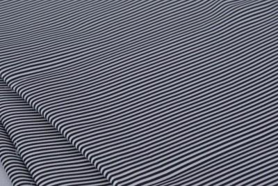 Miro Cotton Striped Shirt Fabric