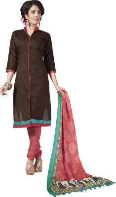Melluha Georgette Printed Salwar Suit Dupatta Material