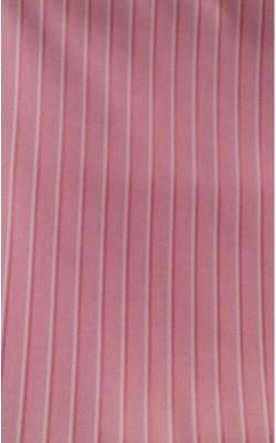 TrenBee Cotton Polyester Blend Striped Shirt Fabric