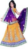Sonakshi Creation Net Self Design Semi-s...