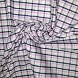 f-star collection Cotton Checkered Multi...