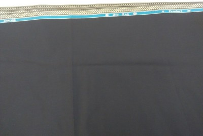 SAHYOG Synthetic Solid Suit Fabric