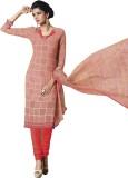 Ulu Crepe Printed Salwar Suit Dupatta Ma...
