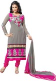 Fashiondeal Georgette Embroidered Salwar...