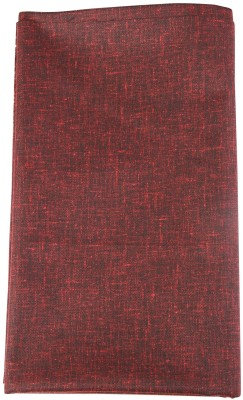 Paul Street Cotton Polyester Blend Solid Trouser Fabric
