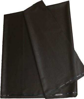 Kundan Viscose Checkered Trouser Fabric(Un-stitched)